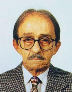 DR ROSMARINO DO REGO MONTEIRO