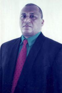 Pofessor Solimar Gomes (1962-2016)